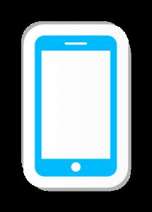 contact par mobile