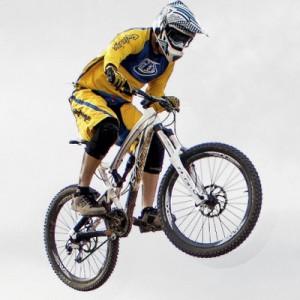 Ostéopathe du sport à Versailles - sportif VTT